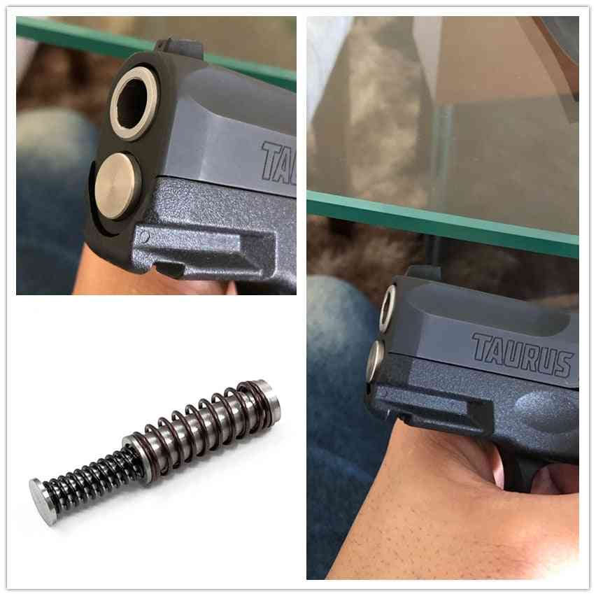 Stainless Recoil Assembly Guide Rod