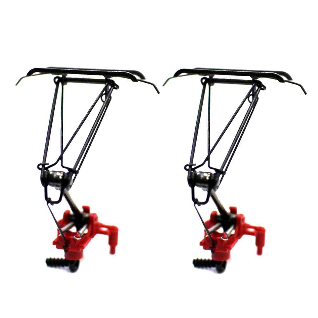 Traction Pantograph Train Arm Bow For Sand Table Model