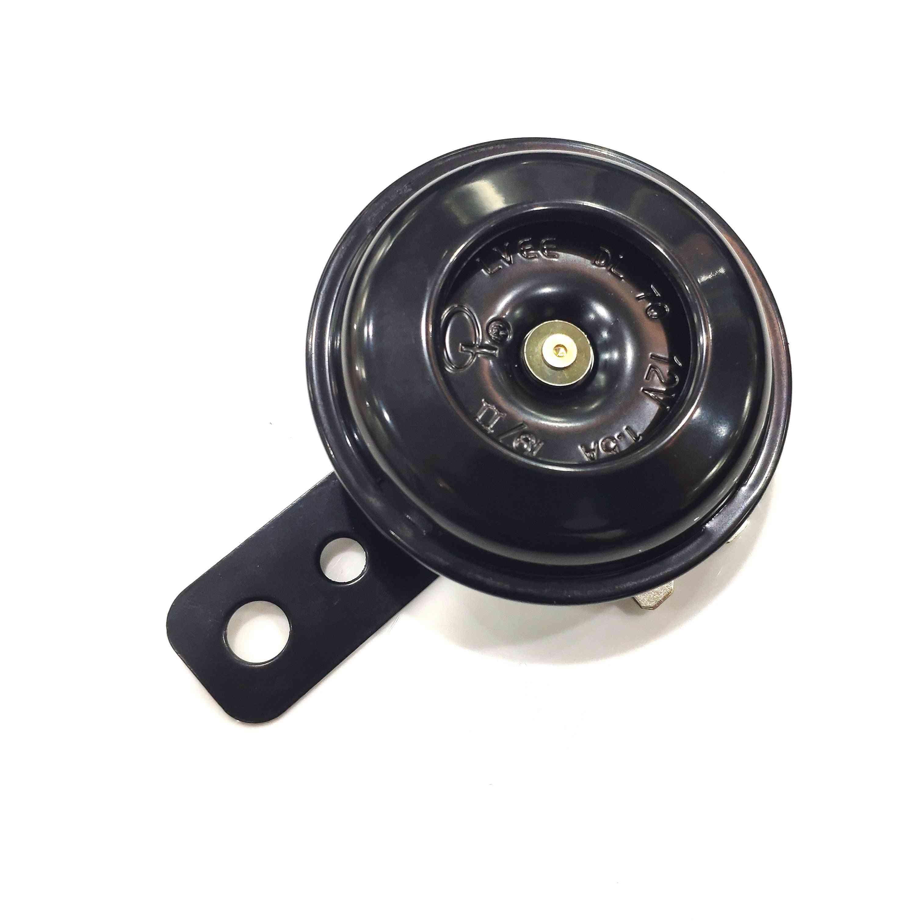 Waterproof Electric, Loud Sound Motorcycle Horn