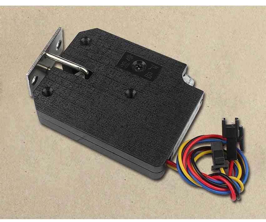Waterproof And Shockproof Mini Electronic Lock