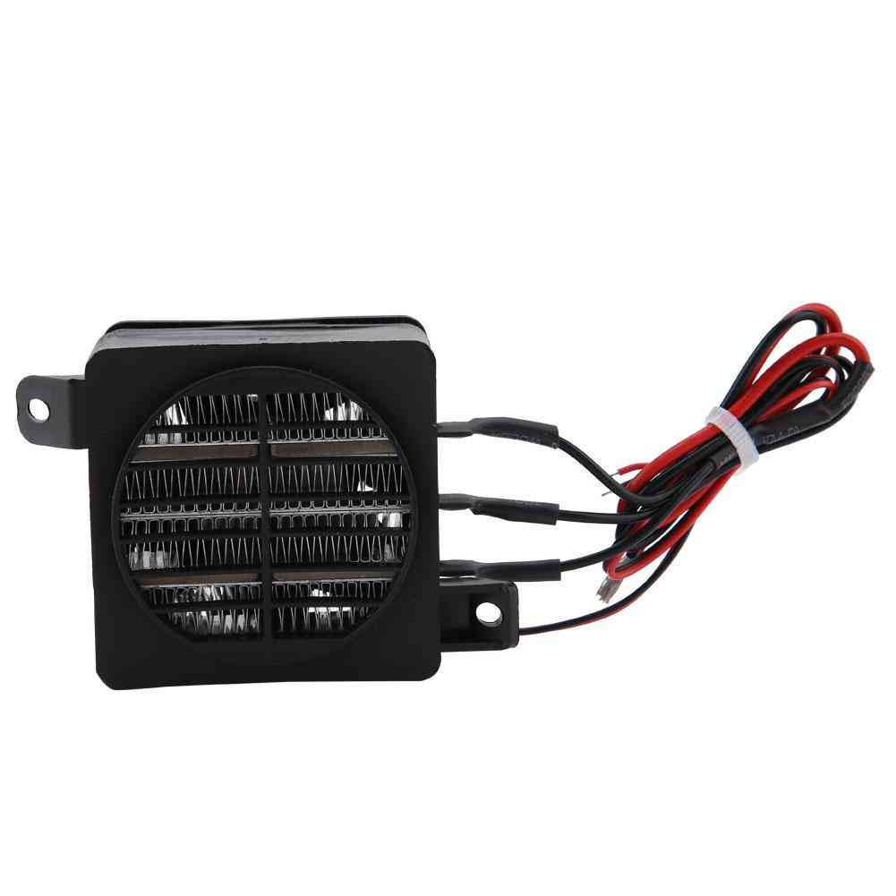 Constant Temperature, Electric Heating Car Room Ptc Heater