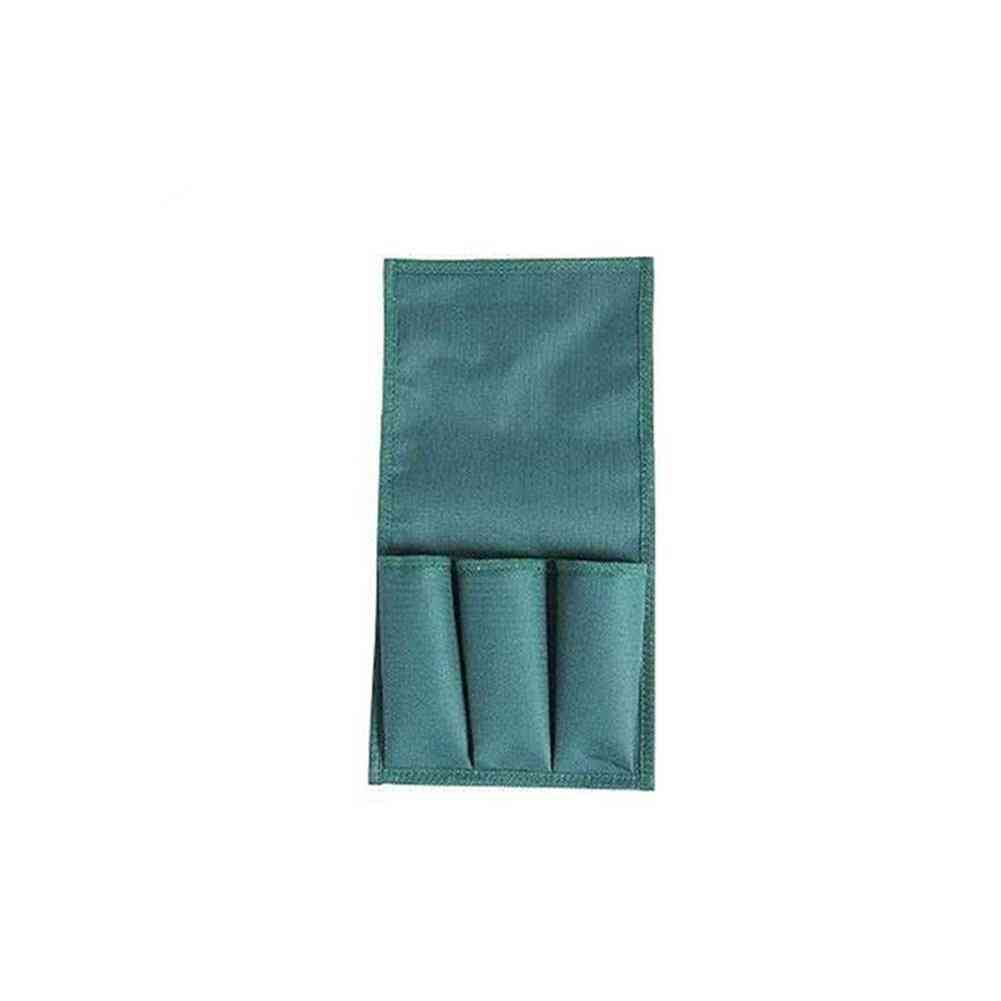Cultivation Grass Cutting Storage Pad With Small Cloth Bag, Garden Tools