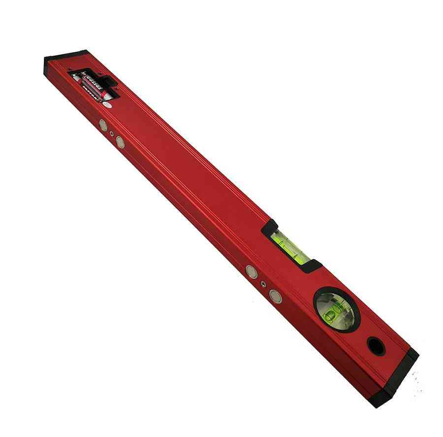 Digital Protractor Angle Finder, Electronic Level 360 Degree Inclinometer