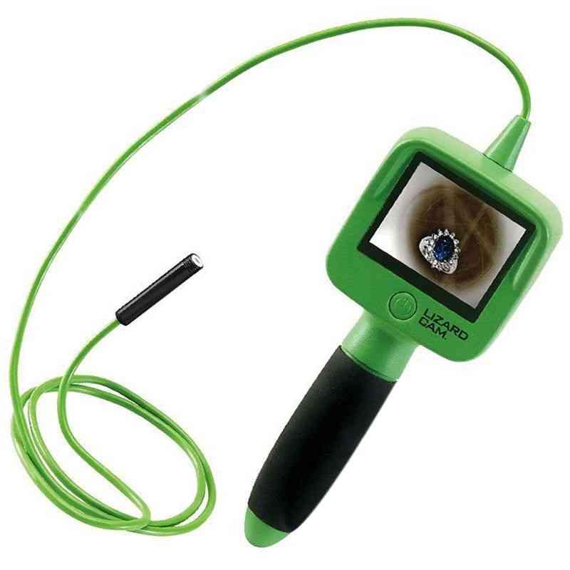 Handheld Wireless Home Hd Duct Endoscope