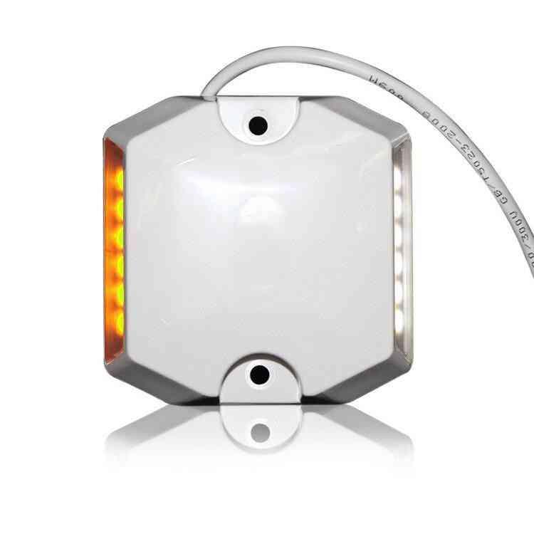 Tunnel Coastal Safety Road Stud Light