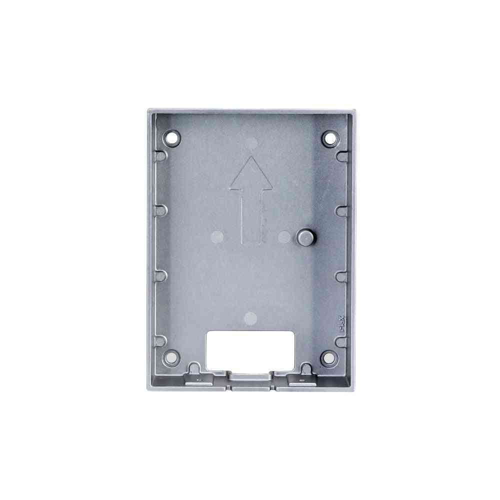 Vtm115+ Surface Mounted Box For Intercom Systems Accessory