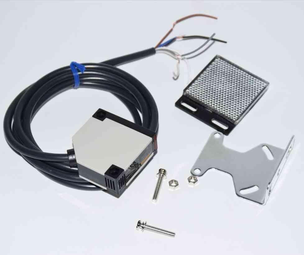 Barrier Gate & Door Opener Photocell/photoelectric Sensor Beam Photo Electric Reflector