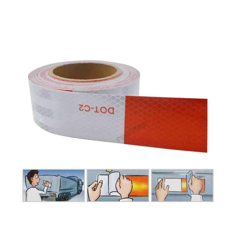 Reflector Tape Roll