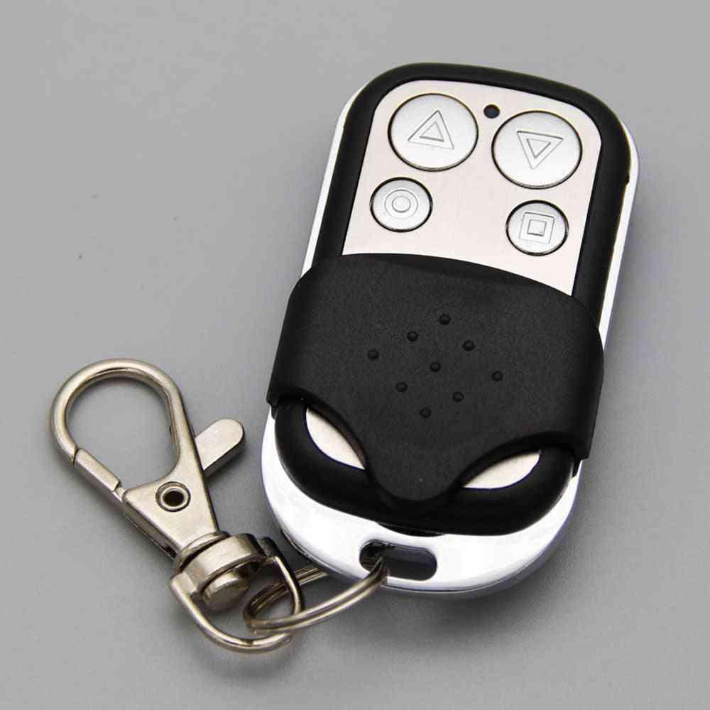 Copy Cam, Garage Door, Remote Control