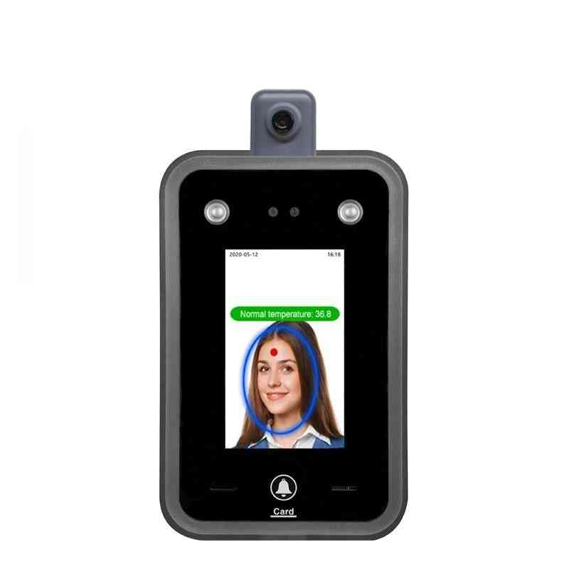 Face Recognition, Access Control System, Time Attendance With Free Software