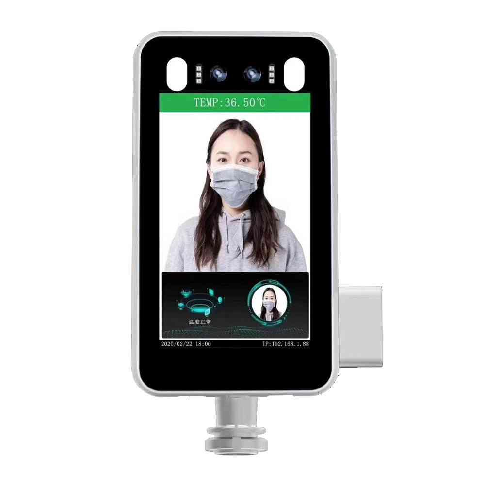 Temperature Detect Camera Wrist Temperature-measurement  Voice