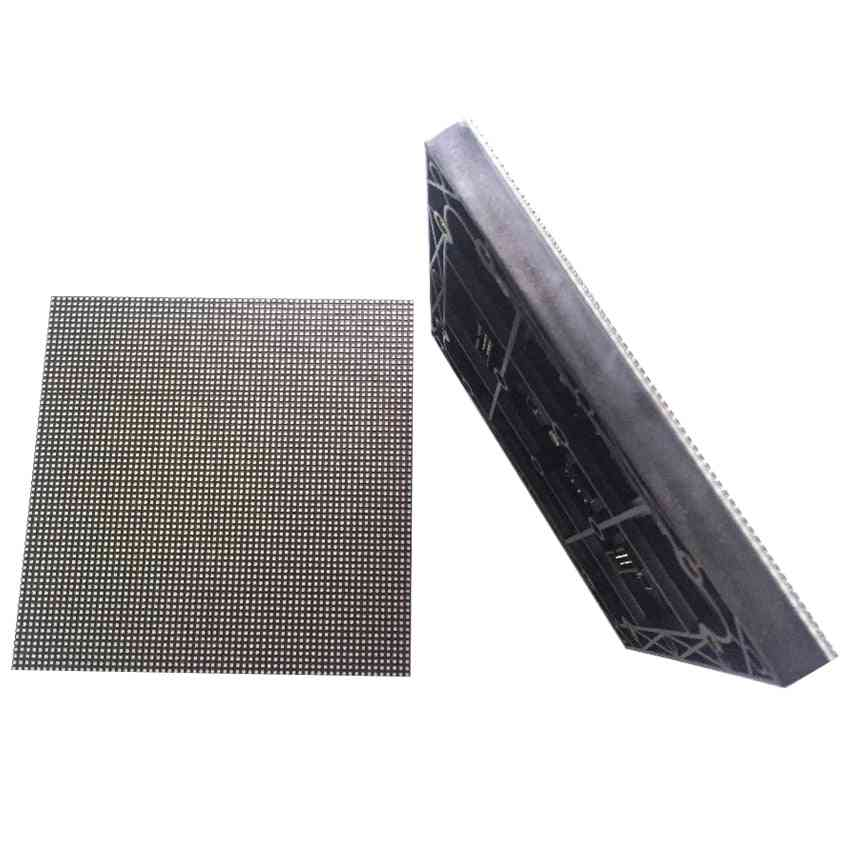 1/32 Scan Indoor Rgb For Led Display Screen Panels