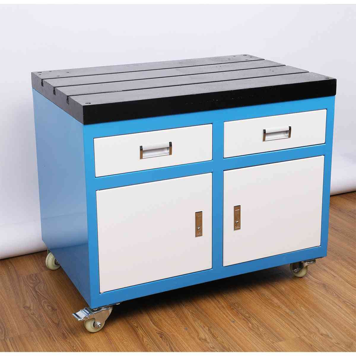 Electric Tapping Machine Workbench-work Table