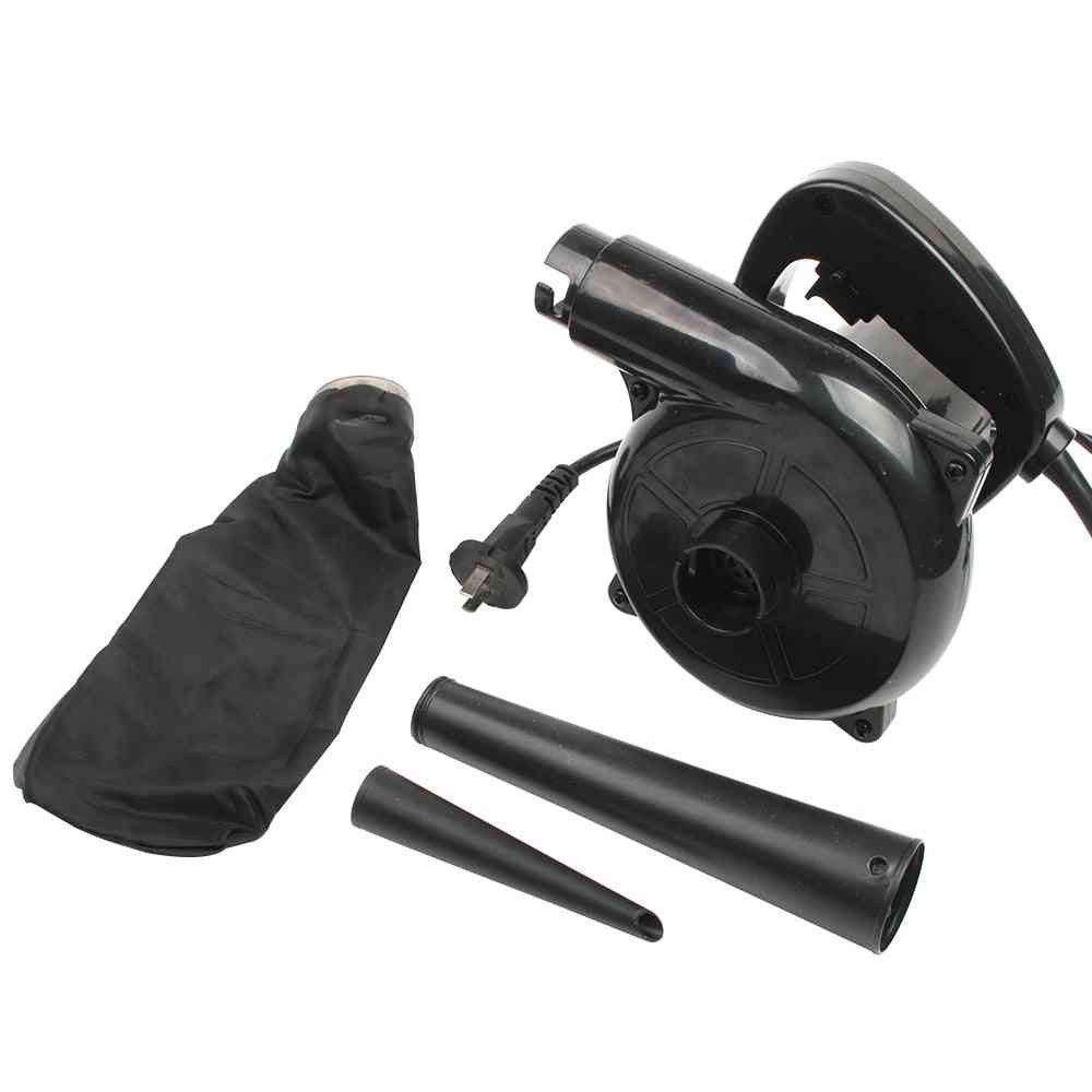 High Power Blower, Electric Hand Dust Collector, Household Tool
