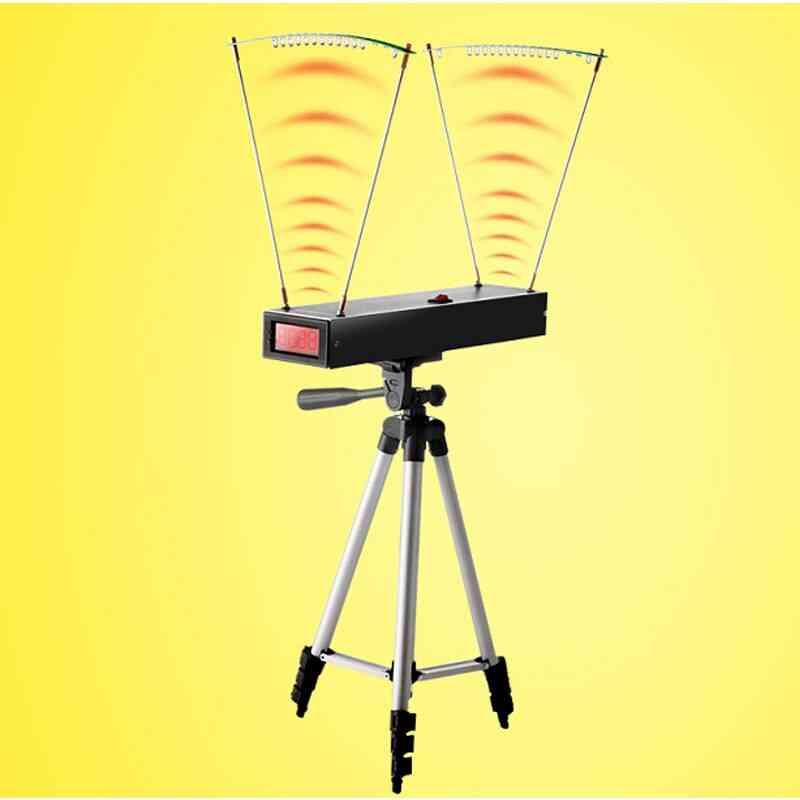 High Sensitivity Velocimetry Acceleration  Speed Measuring Instrument