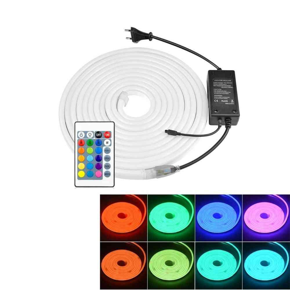 Flexible Led Light Tape Strip