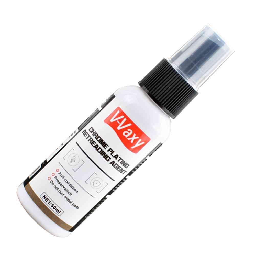 50ml Car Paint Rust Cleaner Spray