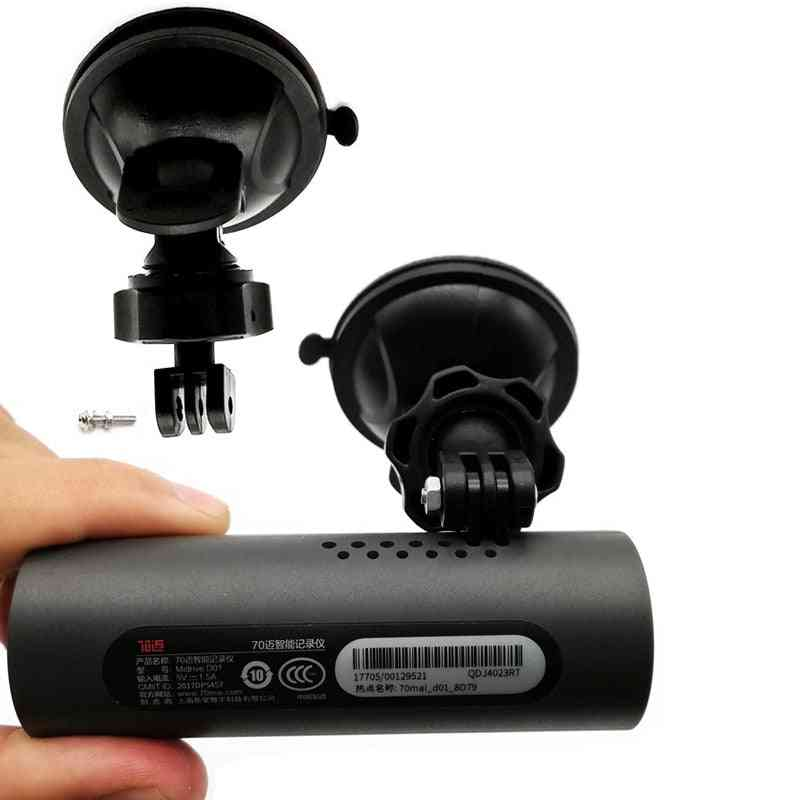 Car Dvr Dedicated Portable Suction Cup Holder