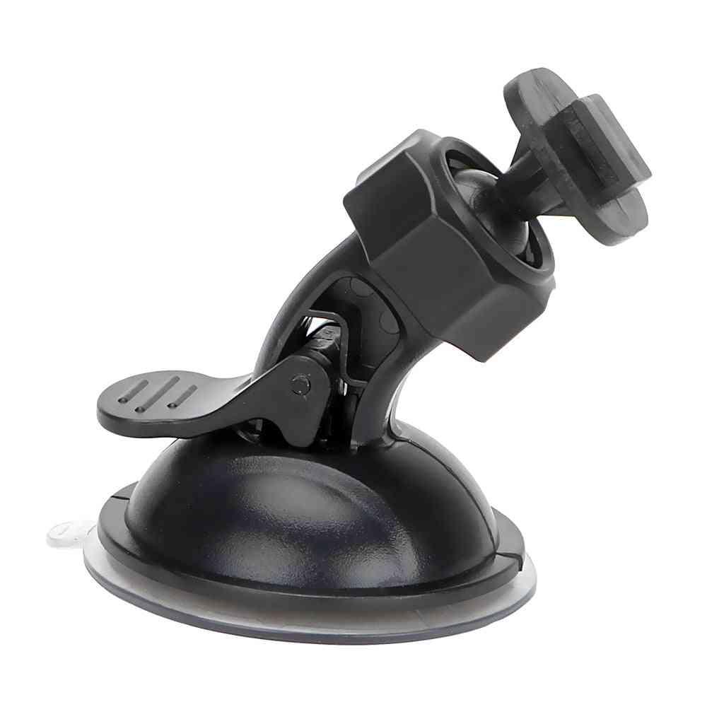 360-degree Rotating, Car Driving, Recorder Bracket, Dv Camera, Mount Holder