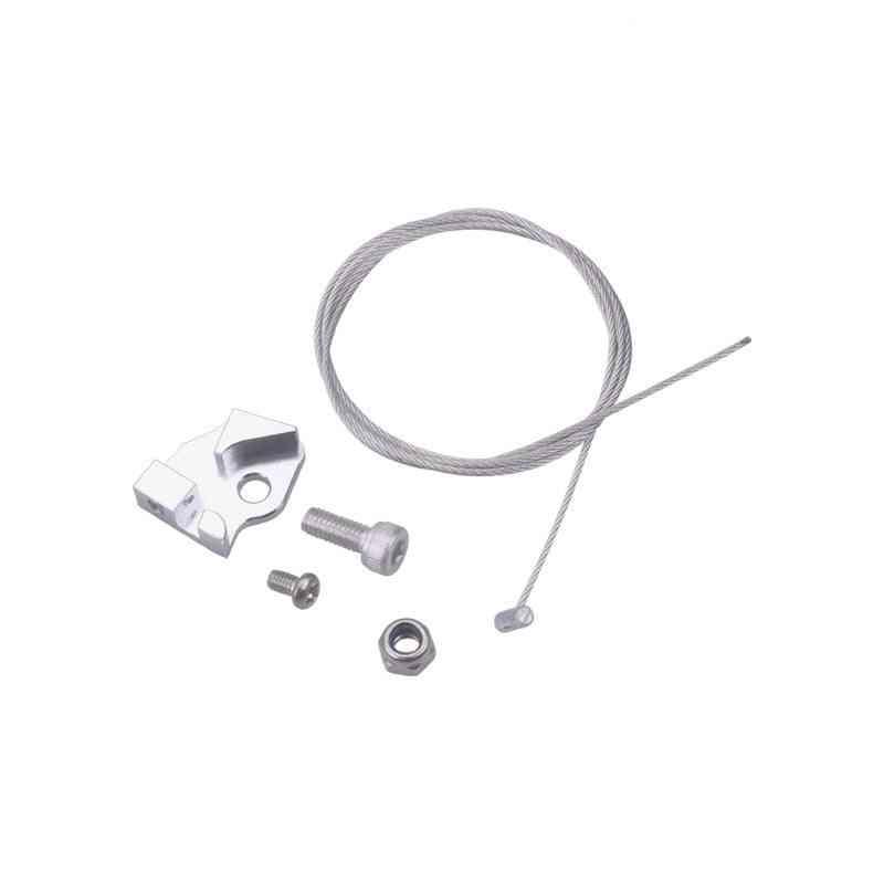 Handbrake Handle Lever Release Cable - Car Accessories