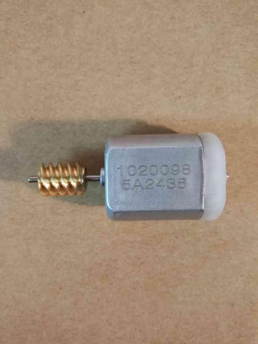 Car Door  Central Locking Motor