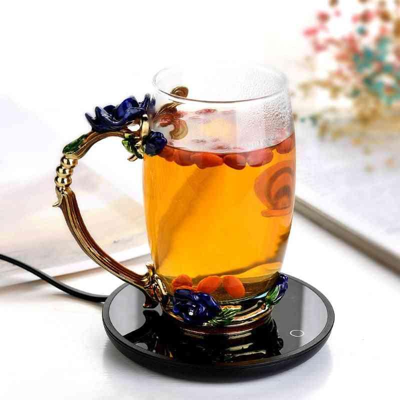 New Coffee Mug Cup Warmer For Home Office