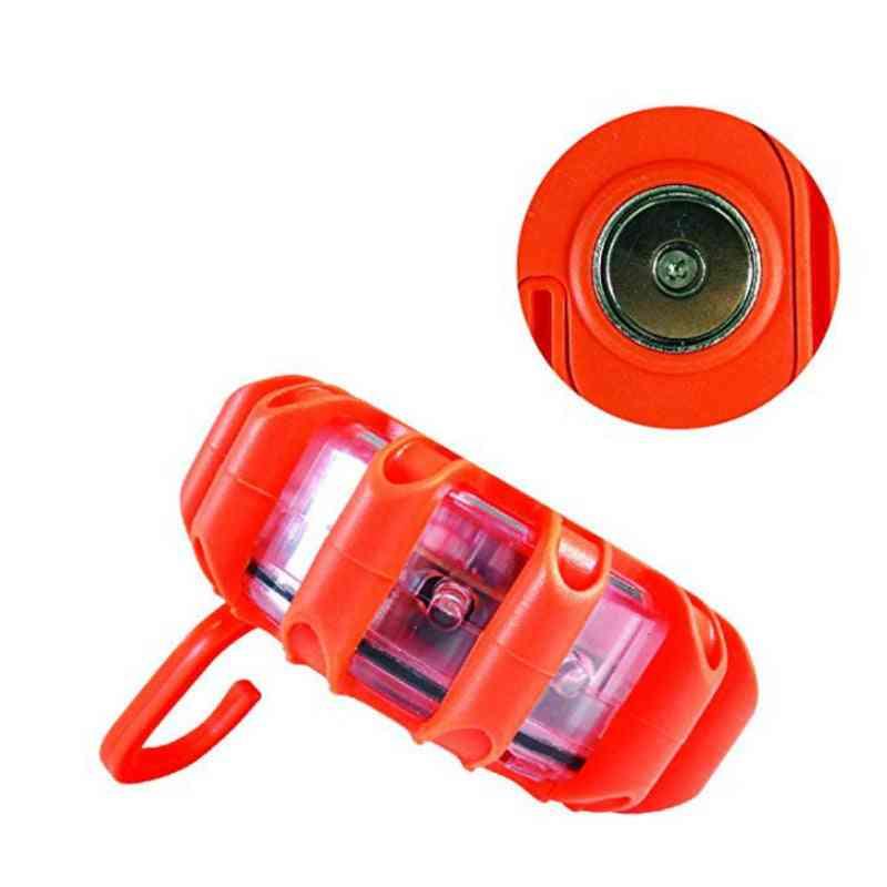 Led Road Flares  Warning Light & Emergency Disc, Roadside Safety Lamp