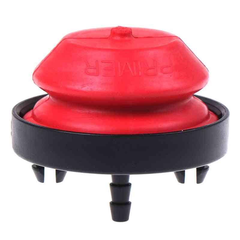 Red Primer Bulb Fit For Tecumseh 570682 Av520,hmsk100