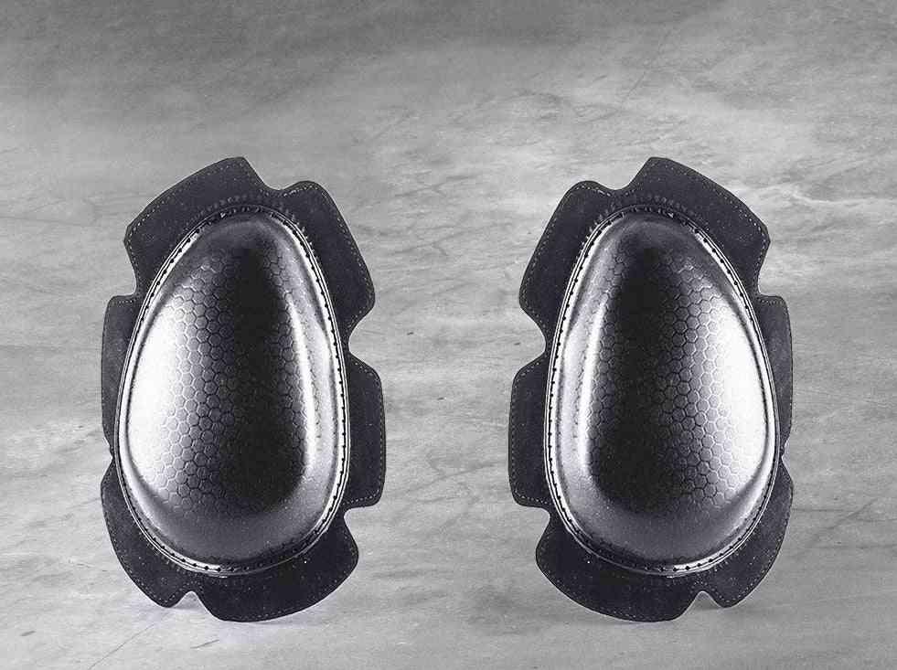 Bike Protective Gears Knee Pads, Sliders Protector Guard