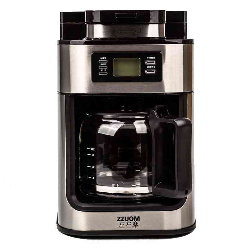 Household Automatic American-style Coffee Maker Machine