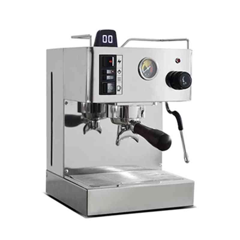 3.5l Semi-automatic Espresso Coffee Maker Machine