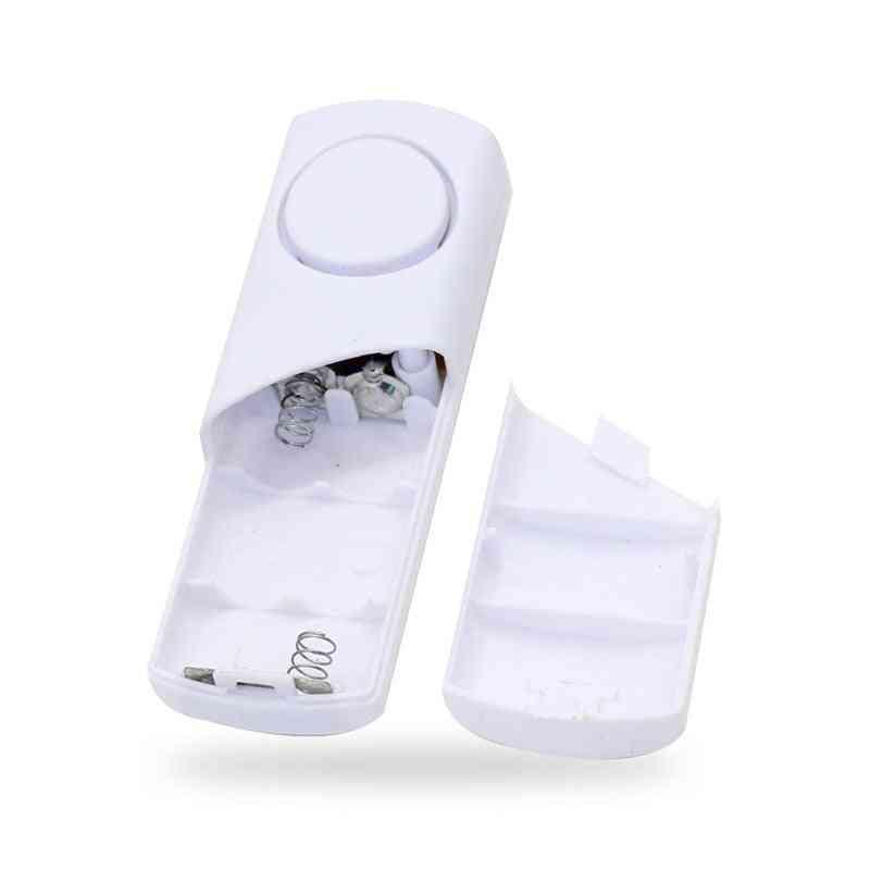 Magnetic Wireless, Motion Detector, Barrier Sensor, Door Alarm System