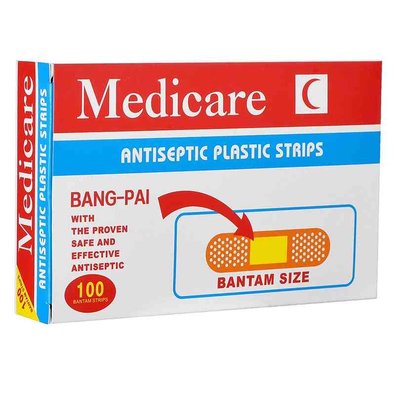 Non-woven Wound Adhesive, Plaster Medical, Anti-bacteria, Bandages Sticker