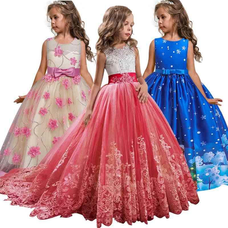 Lace Pearl Dress