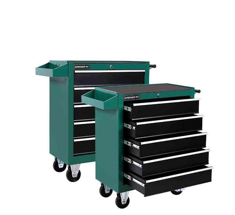 Handcart Storage Auto Display Stand Frame