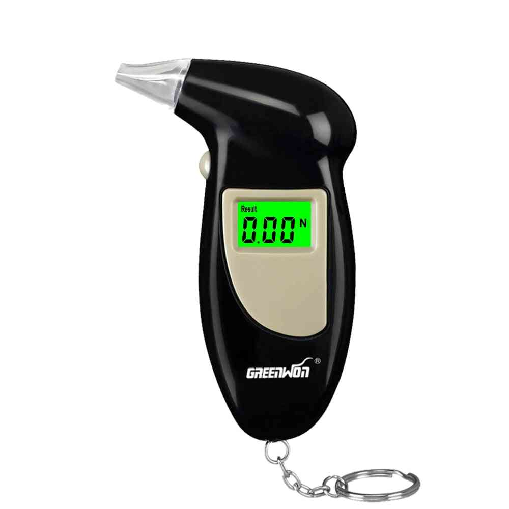 Ketone Ketosis, Test Meter For Ketogenic Diet With Low-carb Dieters (black)