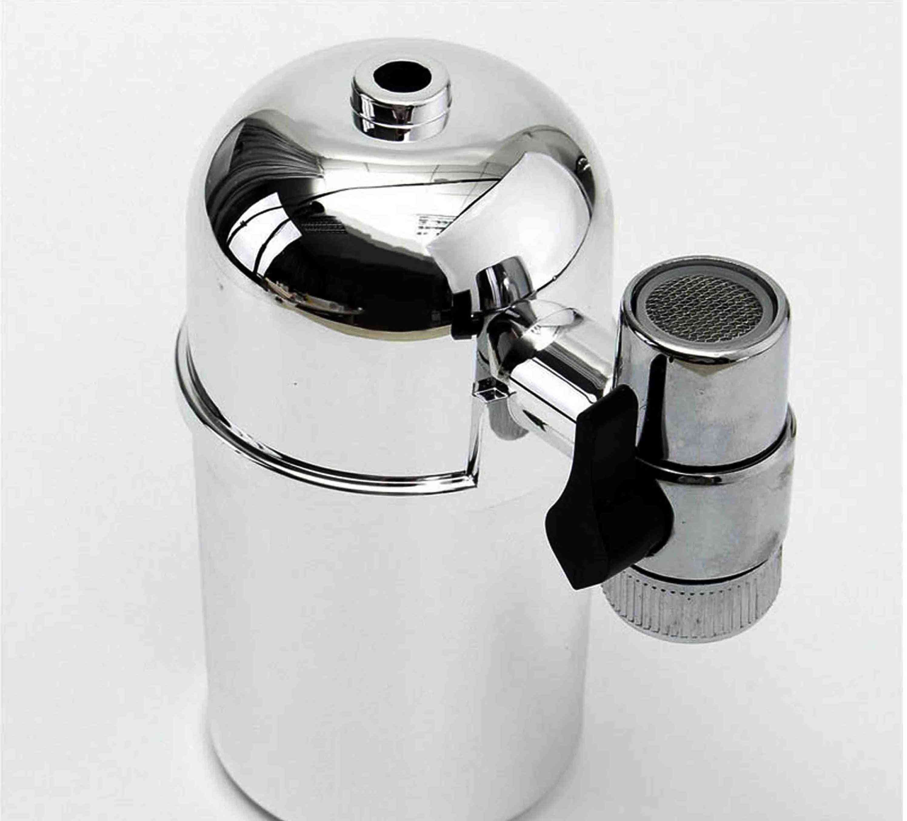 Removal Rust Bacteria Tap Water Purifier