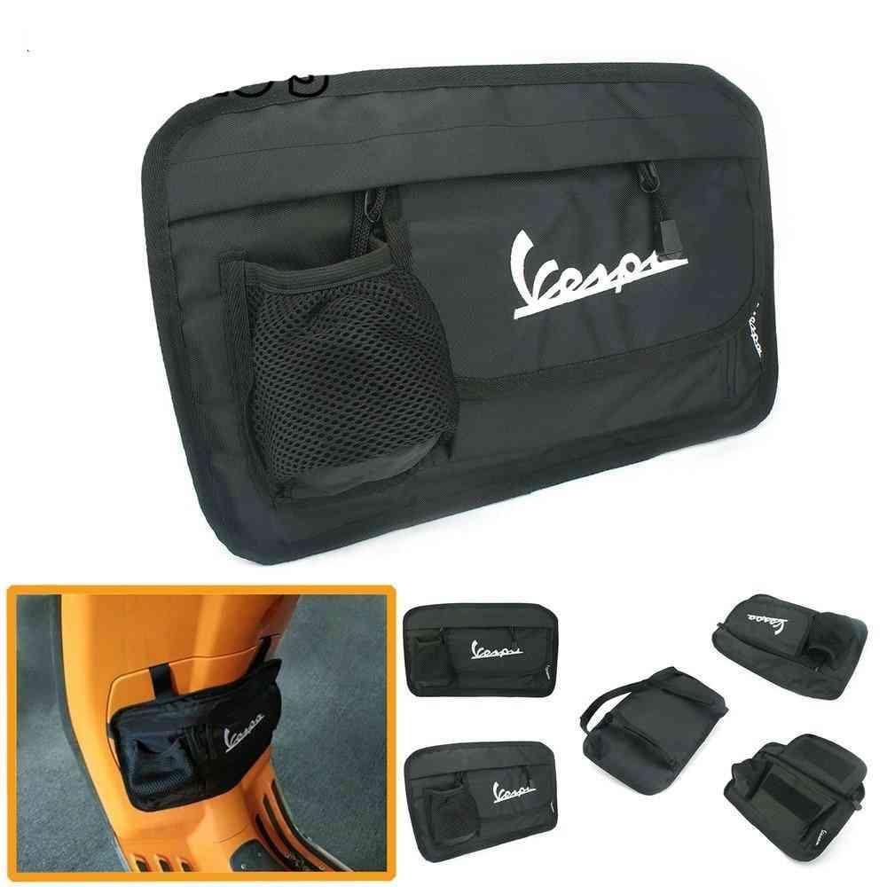 Motorcycle Accessories For Piaggio Vespa 150 125 200 Waterproof Glove Bags