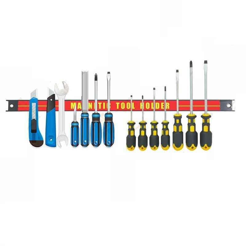 Magnetic Tool Holder Bar