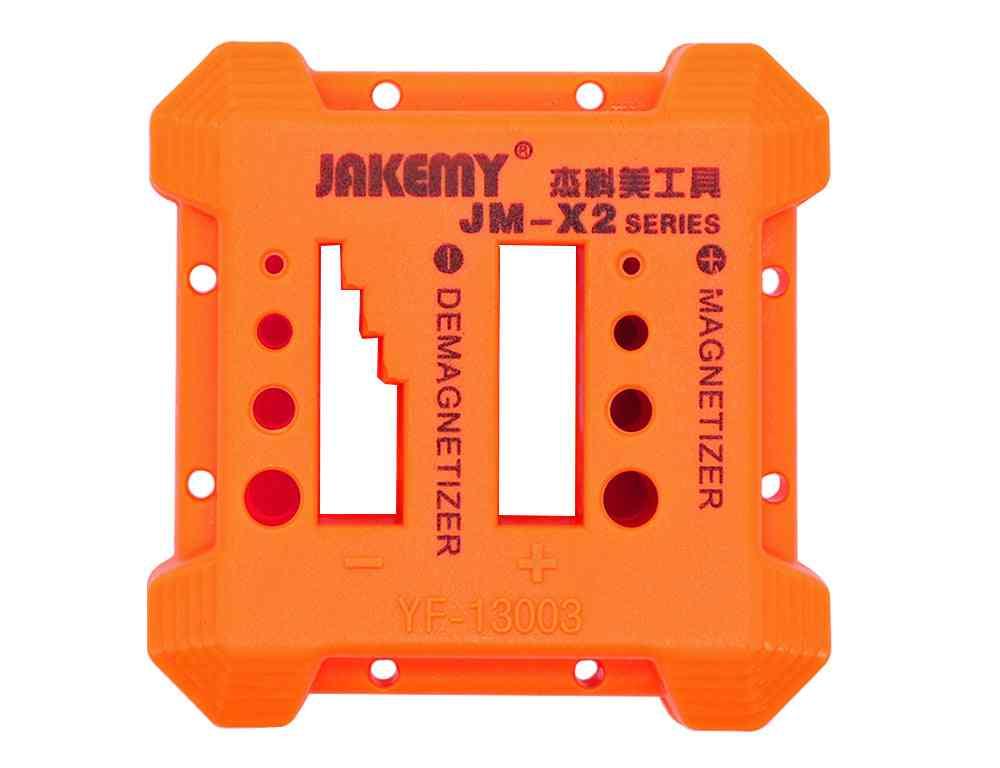 Magnetizer Demagnetizer Tool Screwdriver Magnetic Pick Up Tools