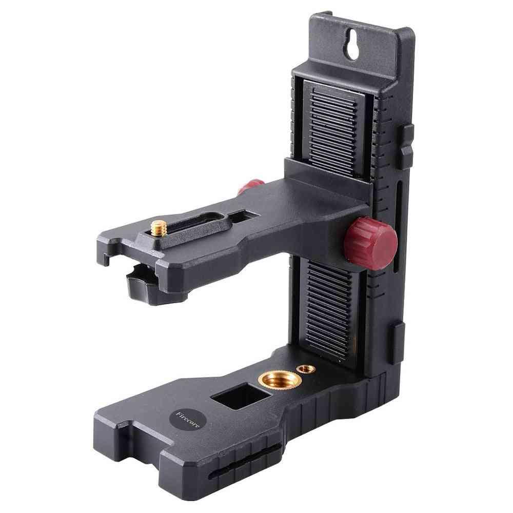 Magnet L-shape, Bracket Stand For Laser Level