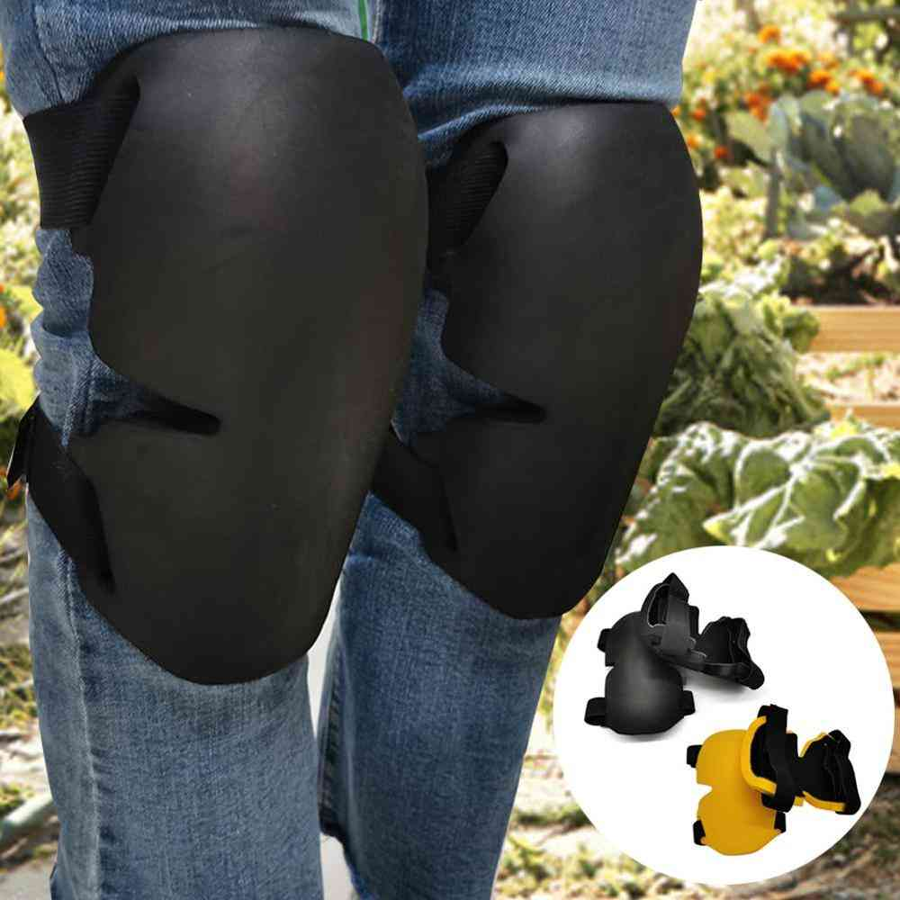 Soft Foam Protective Sport Work Gardening Builder Knee Protector Pad