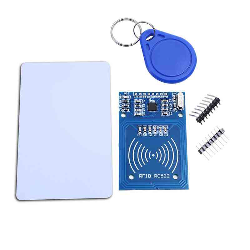 High Quality Mfrc-522 Rc522 Rfid Nfc Reader Rf Ic Card Inductive Sensor