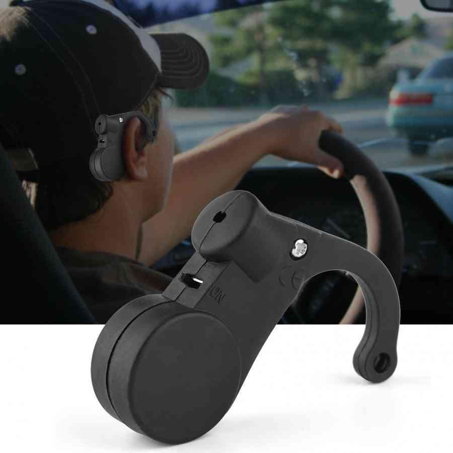 Car Driver, Anti-sleep Reminder, Safe Driving Assistant, Sleeping Alarm