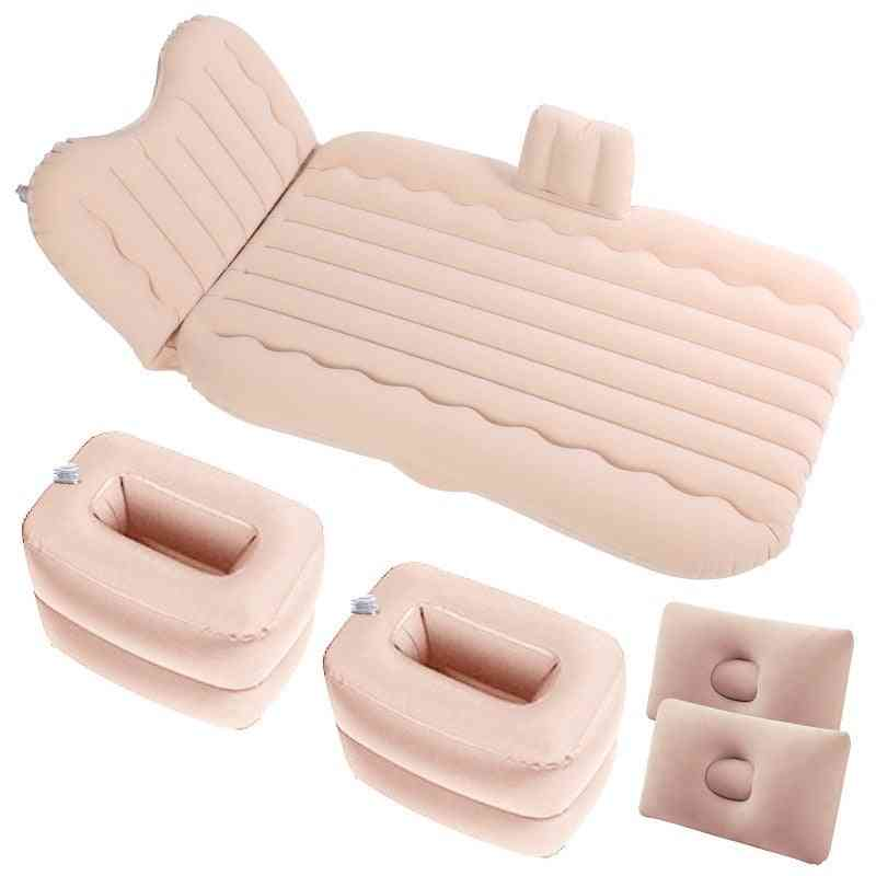 Multifunctional Car Inflatable, Air Cushion, Sofa Bed