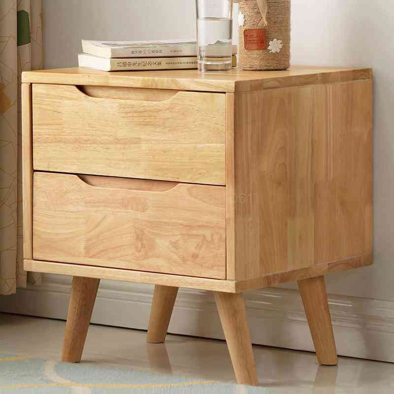 Simple Storage Cabinet With Drawer