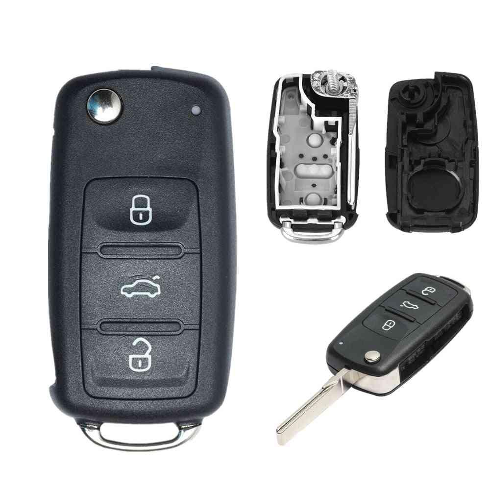 Car Remote Keyshell Key Case