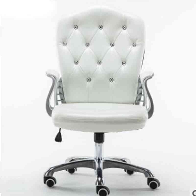 Ergonomic Computer, Anchor Chair