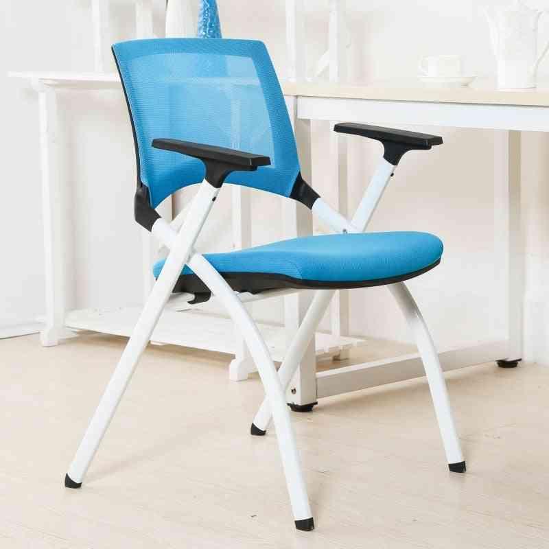 Folding Chair For Auditorium, Student Training