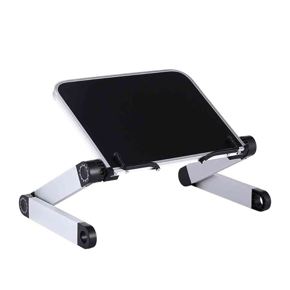 Adjustable Height & Angle, Book Holder With Page Paper, Clips Stand